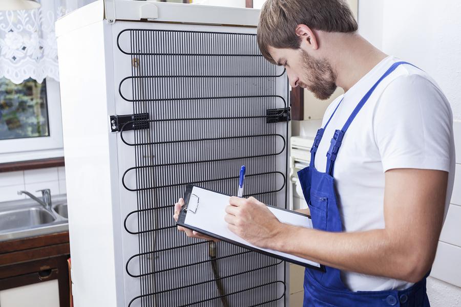 Диагностика и ремонт холодильника