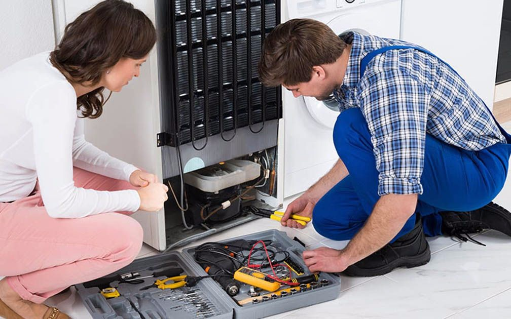 Профессиональный ремонт на дому